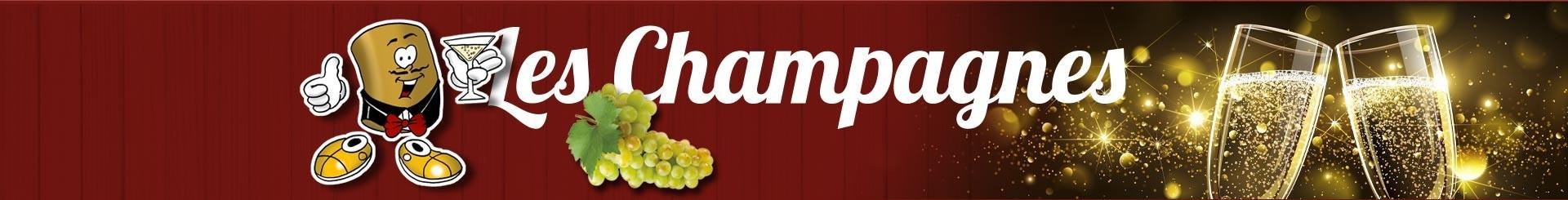Vente de Champagne en ligne - Label'Cave Agneaux