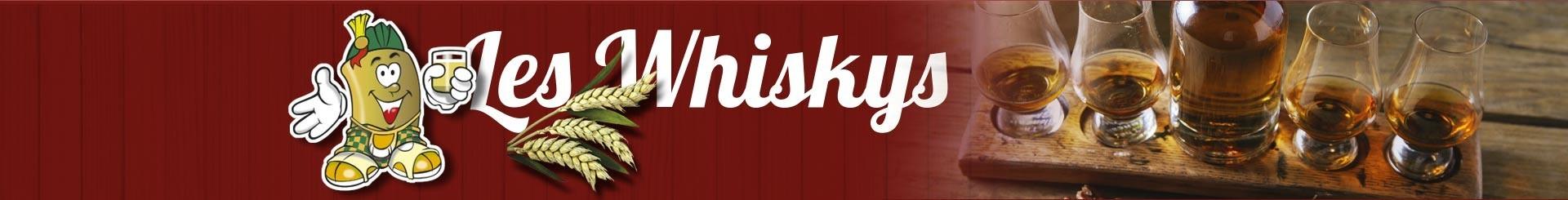 Label'Cave - vente de Whisky, notre sélection des meilleurs whisky