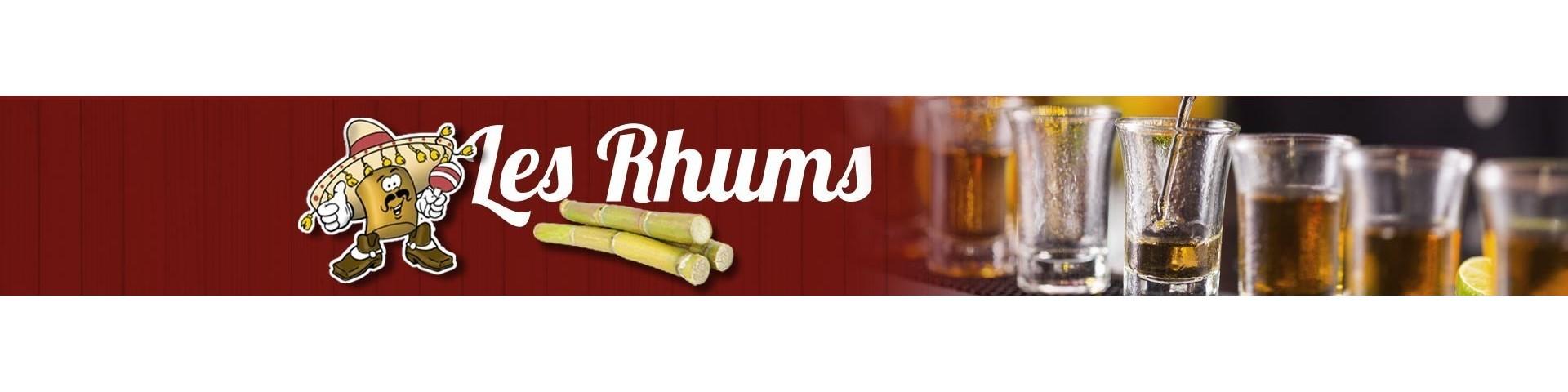 RHUM DIVERS